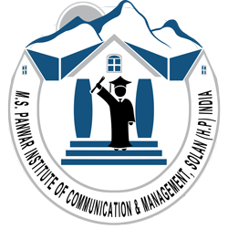 M.S. Panwar Institute of Communication & Management